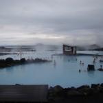 A palavra a: quem esteve lá-Islândia