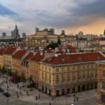 Palavra a quem é de lá: Varsóvia