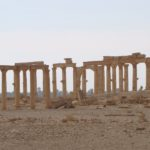 Foto Reportagem-Palmyra- Síria