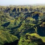 A Palavra a quem vive lá: Etiópia