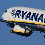 A palavra a quem é comissário de bordo na Ryanair