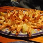Cubana- Os melhores grelhados de Port Elizabeth. Portugueses obviamente