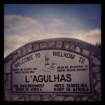 Cabo Agulhas- O verdadeiro ponto mais a Sul de África