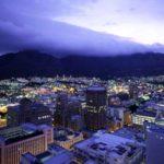 Divagações- Como é morar na África do Sul