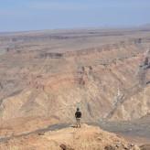 Fish River Canyon- Bem vindos ao 2º Maior Desfiladeiro do Mundo!