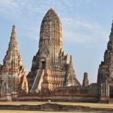 Ayutthaya- Os 5 sítios a visitar na antiga capital do Reino de Sião