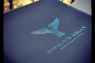 Whale's Belly, Bangkok- Jantar na barriga duma baleia, num dos melhores restaurantes da Tailândia