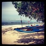 Reencontro com Bali em Jimbaran