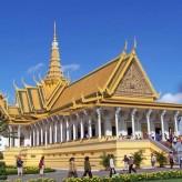 Phnom Penh- Uma cidade de sentimentos mistos
