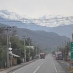Mendoza- Paisagens incríveis de montanha e de vinhas!