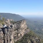 Grampians, Austrália- Um gostinho a Outback ao pé de Melbourne