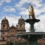 Cusco- Em tempos o centro do Mundo!