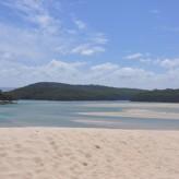 Milton- A melhor praia da Austrália com direito a um Rodeo!