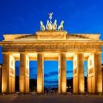 O meu novo trabalho e impressões de Berlim