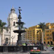 Lima- Como gostar da capital do Peru