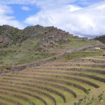 Vale Sagrado Cusco- À descoberta do mundo dos Incas