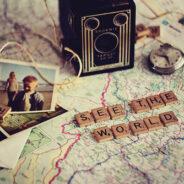 Dar a volta ao mundo- Passar do sonho à realidade