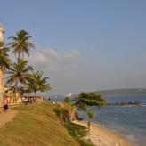 Galle- Regresso ao passado na cidade mais típica do Sri Lanka