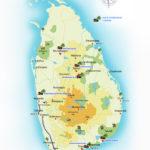 Back of Beyond Sri Lanka- Um eco lodge a descobrir